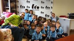 niños-colegio-encarnacion-peñaranda-visita-radio